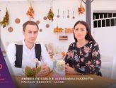 Intervista ad Alessandra Mazzotta e Andrea De Carlo di Palazzo Belsanti
